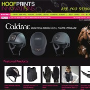 Hoofprints Innovation